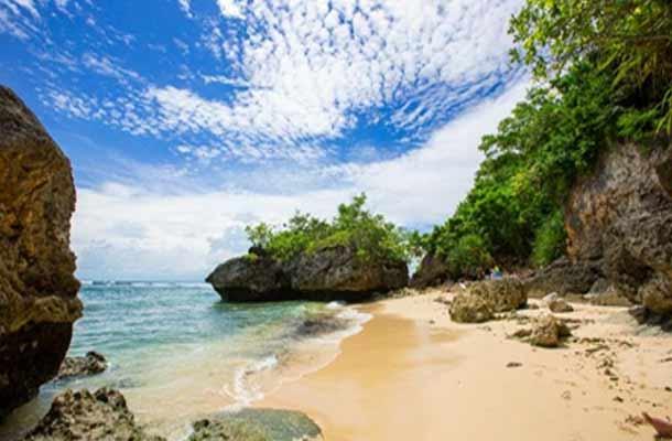 Pantai Padang Padang | ist