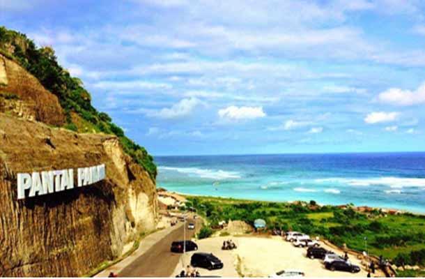 Pantai Pandawa | ist