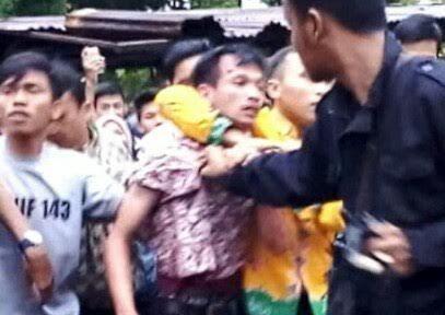 Dua Anggotanya Ditangkap, Polres Metro Mendadak Lakukan Tes Urin