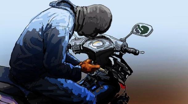 Pelaku Pencurian Sepeda Motor di Unila Tewas Dihajar Massa