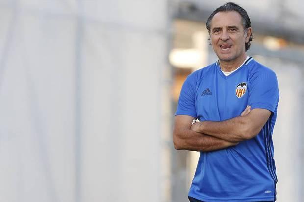 Dikabarkan Bersitegang dengan Petinggi Klub, Cesare Prandelli Tinggalkan Valencia