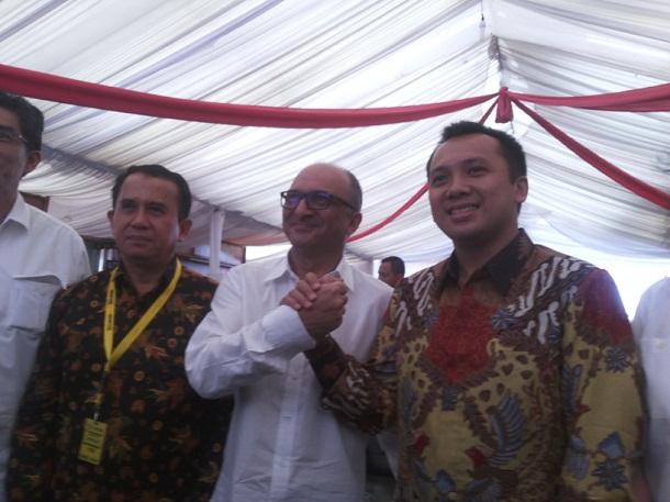Gubernur Lampung Dorong Wisata Kopi di Bumi Ruwajurai