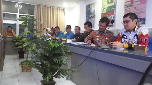 Aplikasi Perijinan Secara Online di Lampung akan Diuji Coba Bulan Ini