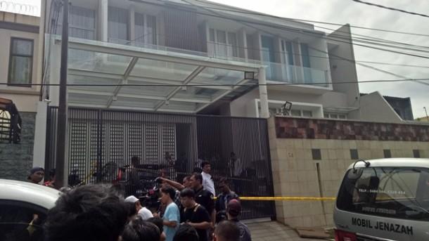11 Orang Disekap Perampok di Rumah Mewah Pulomas,  6 Tewas