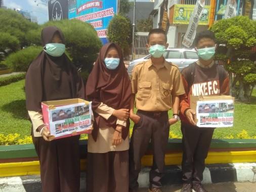 Belum Punya KTP? KPU Tulangbawang Barat: Lapor ke Disdukcapil!