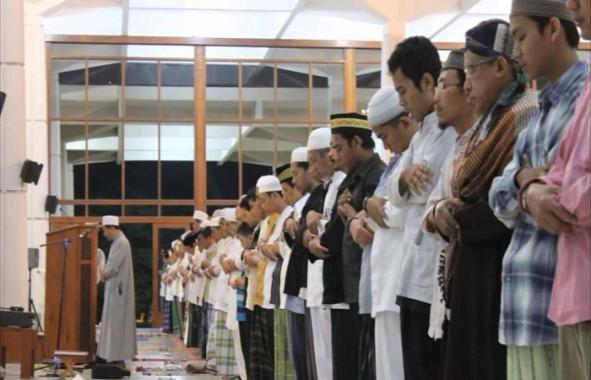 Besok Umat Muslim di Lampung Gerakkan Subuh Berjamaah