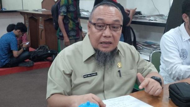 Lebih Dekat dengan Tony Eka Candra, Bakal Calon Bupati Lampung Selatan
