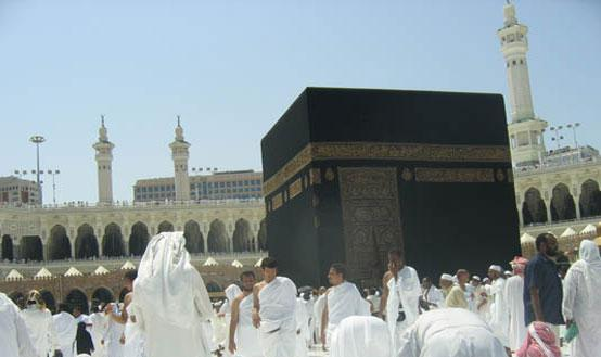Pemerintah Arab Saudi Batalkan Kenaikan Visa Haji dan Umrah