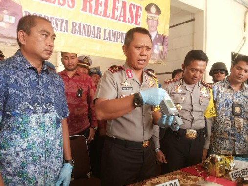 Media Gathering Bawaslu Lampung,  Sejumlah Jurnalis Curhat Iklan Pemilukada