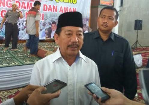 Herman HN Nilai Aksi Bela Islam III Telah Menyandera Perkembangan Ekonomi Bangsa
