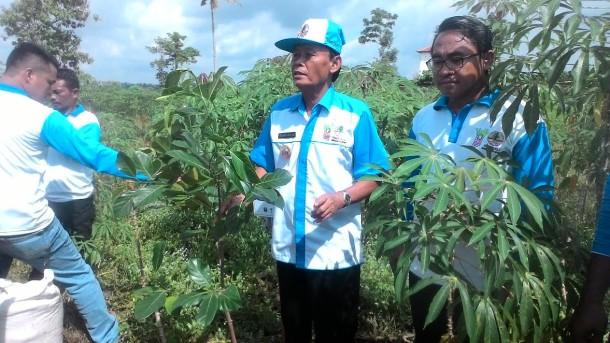 Bupati Lampung Utara Tak Hadiri Pelatihan Dasar Jurnalistik, PWI Lampung Kecewa