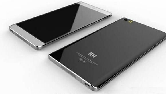 Xiaomi Mi 6 Segera Hadir Febuari 2017?