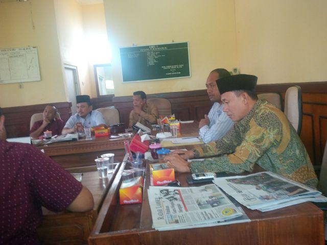 DPRD Lampung Selatan Minta Uji Kompetensi Pejabat Pemkab Objektif