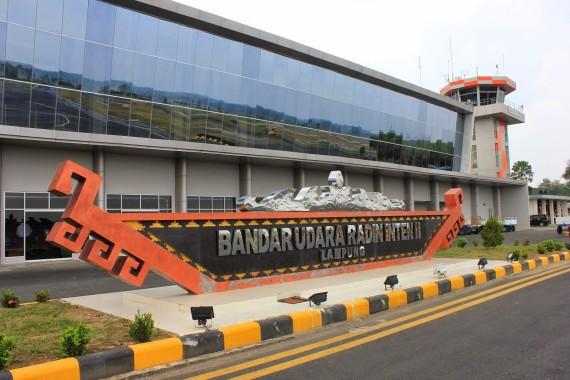 Dukung Bandara Radin Inten II Menjadi Bandara Internasional, Pemprov Lampung Bangun Sarana-Prasarana Asrama Haji