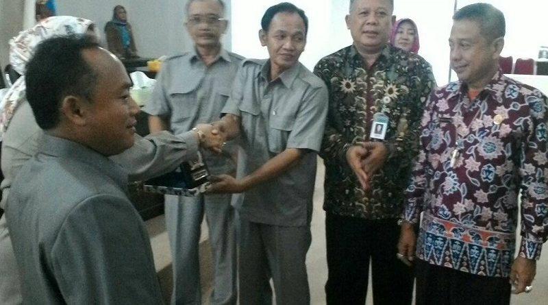 DPRD Kabupaten Pemalang Kunjungan Kerja ke Lampung Selatan