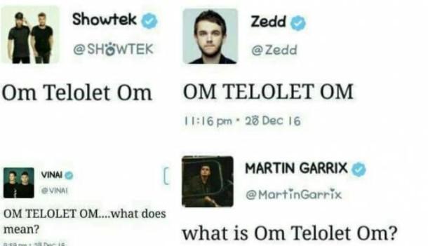 'Om Telolet Om' Merajai Twitter, Ini Kata Pengamat
