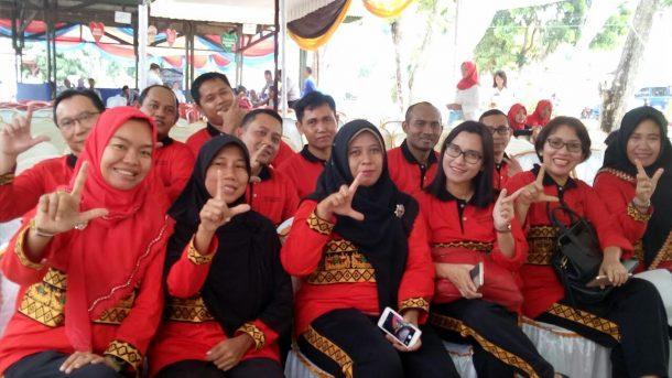ADVERTORIAL: Para Dokter Spesialis RSUD Sukadana Meriahkan HKN di Lampung Timur