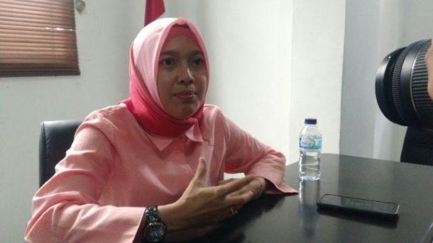 Djohan Minta Koordinasi Jika Ketua DPRD Anna Morinda Update Status Medsos