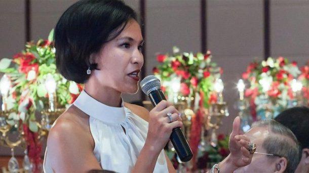 Ini Wanita Terkaya di Indonesia