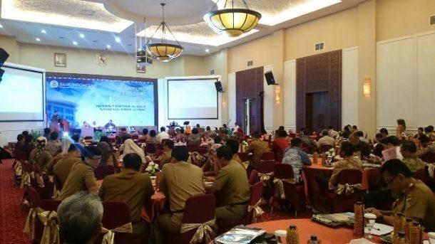 Pertumbuhan Ekonomi Lampung Ditopang Ekspor dan Investasi