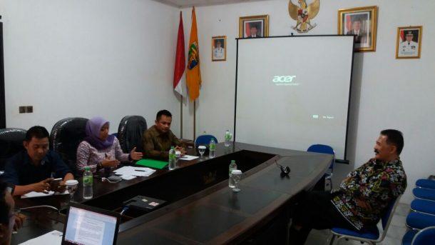 Lima Pejabat Pemprov Lampung Dipanggil Bawaslu Karena Diduga Lakukan Pelanggaran Pilgub