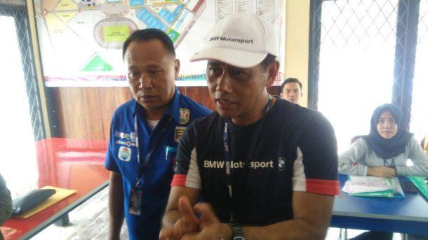 Lampung Fair 2017 Siap Dibuka, Penyelenggara Sebut Harga Tiket dan Uang Parkir Lebih Murah