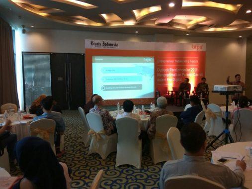 BTPN Mitra Bisnis, Inovasi BTPN untuk Permudah UMKM