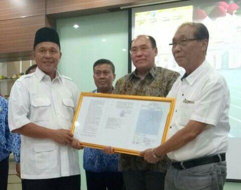 Beri Izin Usaha Gratis, Lampung Tengah Disebut Kabupaten Ramah Investor