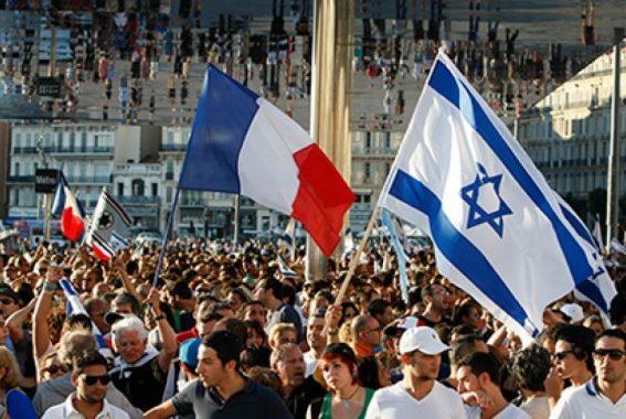 Menteri Luar Negeri Prancis Nyatakan Negaranya Tak Akan Pindahkan Kedubes ke Jerusalem
