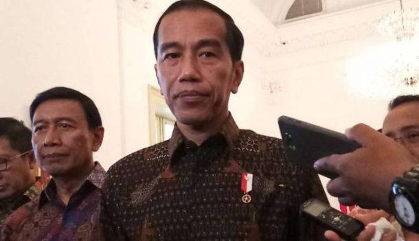 Klasemen Sementara SEA Games Filipina Bikin Hati Jokowi Senang