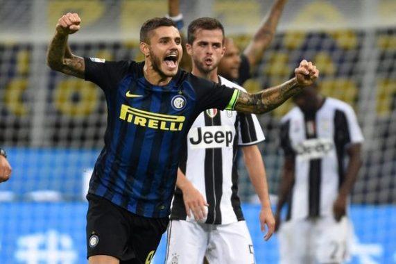 Duel Juventus Kontra Inter Diprediksi Bakal Alot