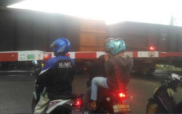 Dirjen Perkeretaapian akan Pindahkan Jalur Kereta Api dari Bandar Lampung
