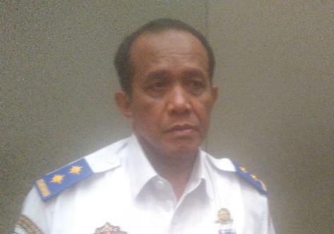 Kecelakaan di  Perlintasan KA Lampung Tinggi, Pemerintah Upayakan Penambahan Palang Pintu