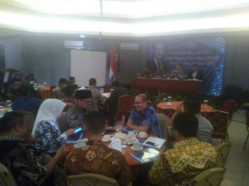 Tommy Kurniawan Buka Grand Opening Bona Cake Lampung
