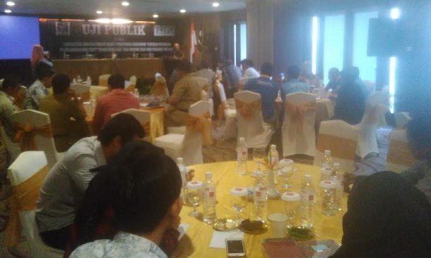 LBH Bandar Lampung Apresiasi Perda Bantuan Hukum Masyarakat Miskin