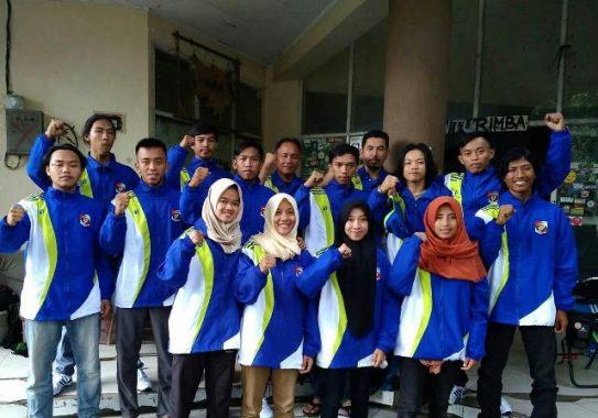 Anggota UKM Maharipal Raih 3 Emas di Ajang Porprov Lampung 2017