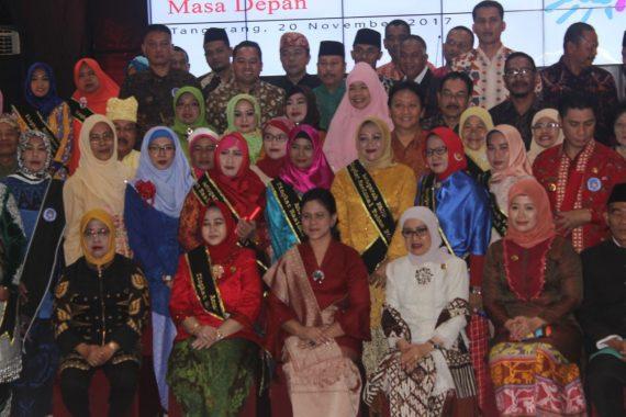 Advertorial: Bupati Lampung Timur dapat Anugerah PAUD Tingkat Nasional 2017