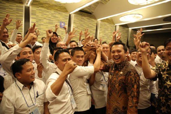 Gubernur Lampung Ridho Ficardo Jamin Keberlangsungan Program Pemberdayaan Desa