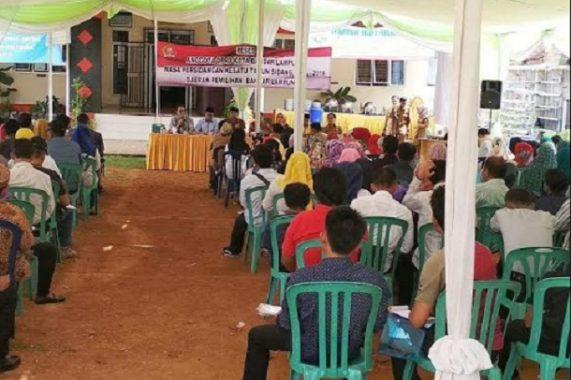 Advertorial: Anggota DPRD Bandar Lampung dari Dapil 1-6 Gelar Reses