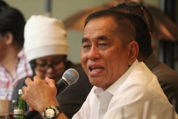 Pemerintah Kaji Pemindahan Tiga Industri Pertahanan ke Kabupaten Tanggamus Lampung