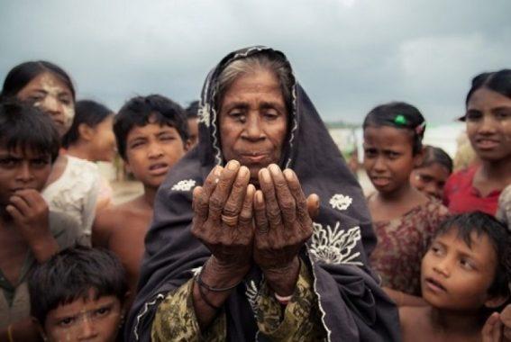 PBB Nilai Genosida Terhadap Etnis Rohingya Tak Bisa Dibiarkan