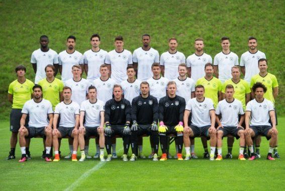 Ini Tujuh Alasan Jerman akan Kembali Jadi Juara pada Piala Dunia 2018 Rusia