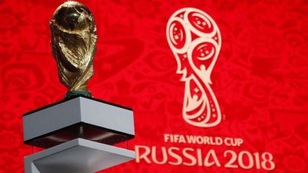 Inilah Hasil Undian Fase Grup Piala Dunia Rusia 2018