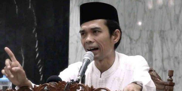Pemerintah Dinilai Lamban Sikapi Deportasi Ustaz Abdul Somad di Hong Kong
