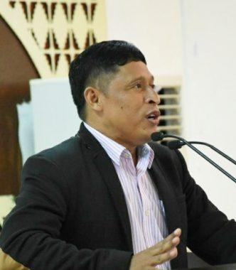 Ketua DPRD Bandar Lampung Wiyadi: 5 Raperda Harus Selesai Pada  Persidangan II 2017-2018