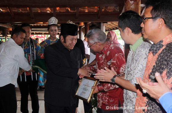 Persiapan Penyelenggaraan Lampung Fair 2018 sudah 70 Persen