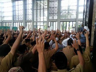 Usai 10 Tahun Menjabat Bupati Lampung Barat, Ini yang Akan Dilakukan Mukhlis Basri