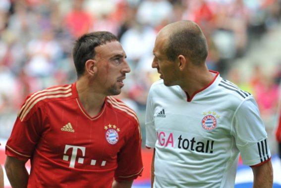 Direktur Bayern akan Segara Bicarakan Masa Depan Ribery dan Robben