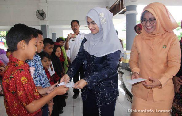 Mustafa Targetkan Lampung Tengah Lumbung Daging Nasional