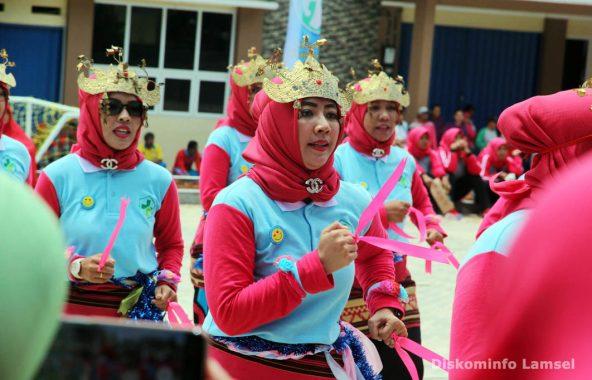 Pemkab Lampung Timur Evaluasi Penyerapan APBD Tahun  2017